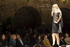 Modehändelse i Graz Royaltyfria Bilder