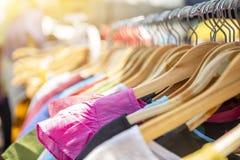 Modeindustriekonzept lizenzfreie stockfotografie