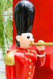Model żołnierz zabawka Obraz Stock