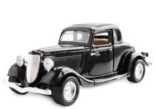 Model antique car Stock Images