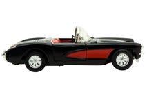 Model Auto Royalty-vrije Stock Afbeeldingen