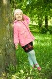 model barn Royaltyfri Foto