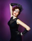 Model beautiful women Royalty Free Stock Images