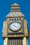 Model of Big Ben tower. The Model of Big Ben tower Stock Images