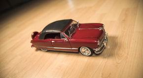 Model car Royalty Free Stock Images