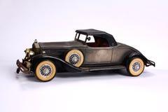 Model Car Radio stock image