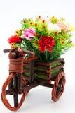 Model_cart Foto de Stock Royalty Free