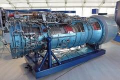 Model engine Stock Photo