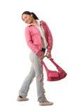 Model, girl Stock Image
