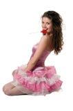 Model, girl Stock Images