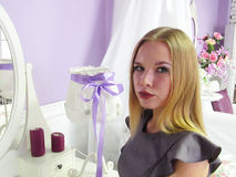 Model Royalty Free Stock Photo
