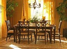 Model Home Interiors royalty free stock photo