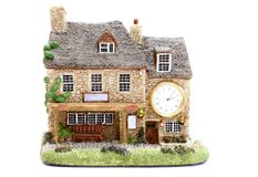 Model House Royalty Free Stock Photos
