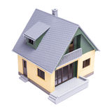 Model house  Stock Photography