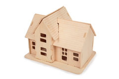 Model of house Stock Image