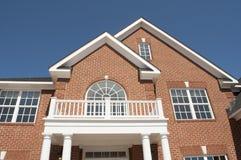Model House stock image
