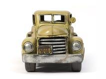 model lastbil Fotografering för Bildbyråer