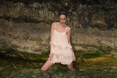 Model, Mannequin, Fashion, Women'S Stock Photography