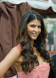 Model Micaela Schaefer Royalty Free Stock Image