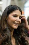 Model Micaela Schaefer Stock Photo