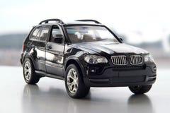 model modernt för bil Arkivfoton