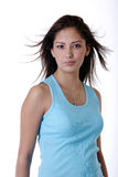 model mody mili młodzi Obraz Royalty Free