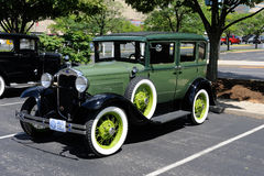 Model A Stock Images