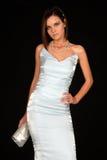 Model Photo Shoot stock photo