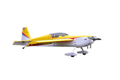 Model Plane Royalty Free Stock Photos