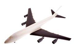 Model plane Stock Photo
