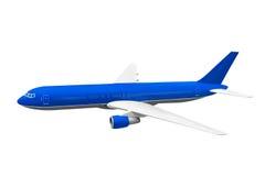 Model of plane Stock Photos