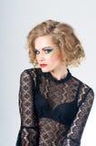 Model posing Stock Images