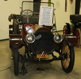 1912 Model-R Carter Car Stock Photo