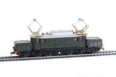 Model railroading Royalty Free Stock Images