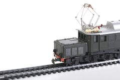 Model railway Stock Photos
