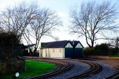 Model railway Stock Image