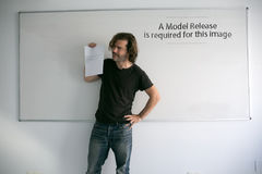 A model release is needed Stock Photos