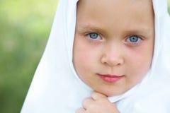 Model religious Stock Photo