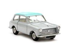 model sixtiestoy för bil arkivbilder