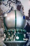 Model statek kosmiczny w planetarium w Yaroslavl Fotografia Royalty Free