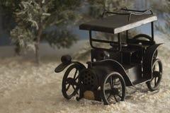 Model T Royalty-vrije Stock Afbeelding