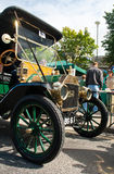 Model T Ford Stock Image