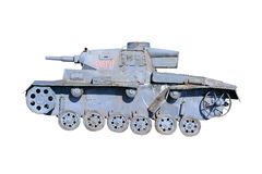 Model tank Royalty Free Stock Photos