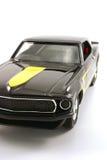 model tappning för bil Arkivbilder