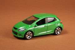 Model toy car Royalty Free Stock Images