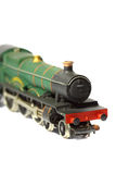 Model toy train C Royalty Free Stock Photography
