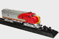 Free Model Train Stock Image - 18247461