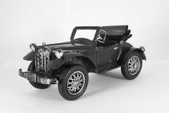 Model van een auto Royalty-vrije Stock Afbeeldingen