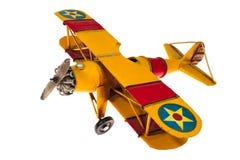 Model van luchtvliegtuig Royalty-vrije Stock Fotografie