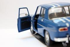 Model vintage car royalty free stock photos